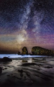 GORDON SAPERIA  Coastal Splendor Digital archival photograph; 18 x 12 inches $500