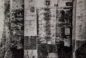 ANNE D McNEVIN Timeworn, Northbridge Photograph; 20 x  24 inches $175