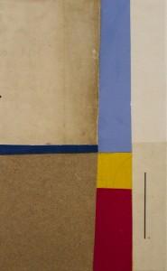 CATHERINE BARTLETT-HIRANI Untitled II Mixed media; 5.5 x 3.5 inches $350