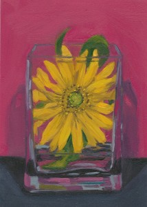 Peakabook Sunflower for Joy
