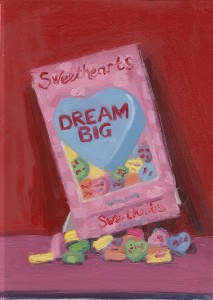 Sweethearts for Wooing