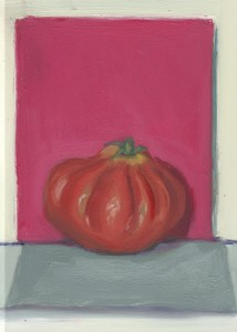 Tomato with Red for sauce